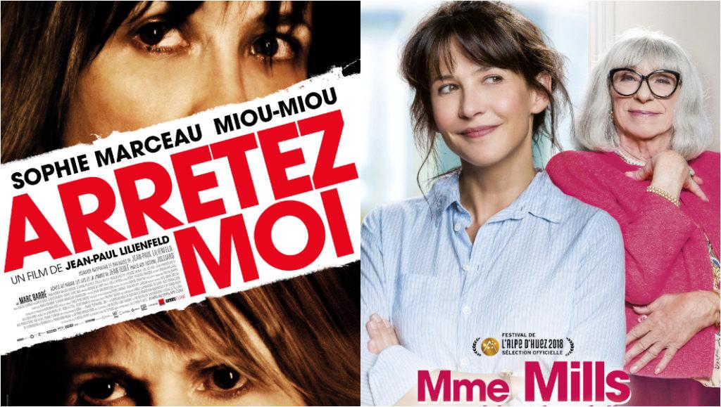 Films met Sophie Marceau TV5 MONDE