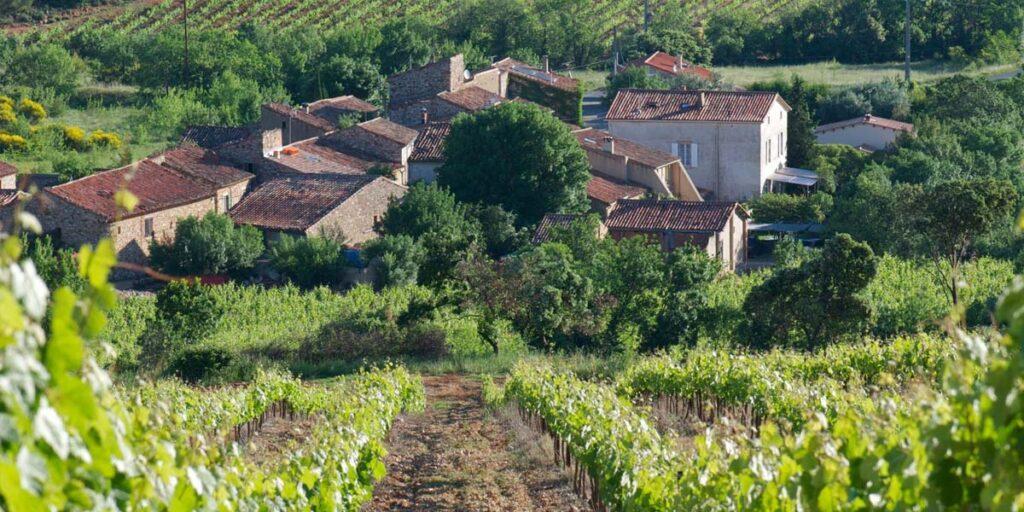 wijndorp Zuid-Frankrijk vakantieadres