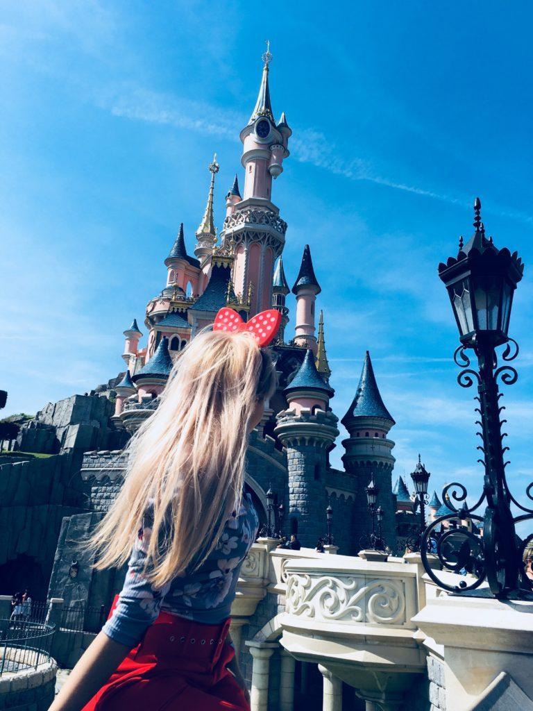 Disneyland Parjs