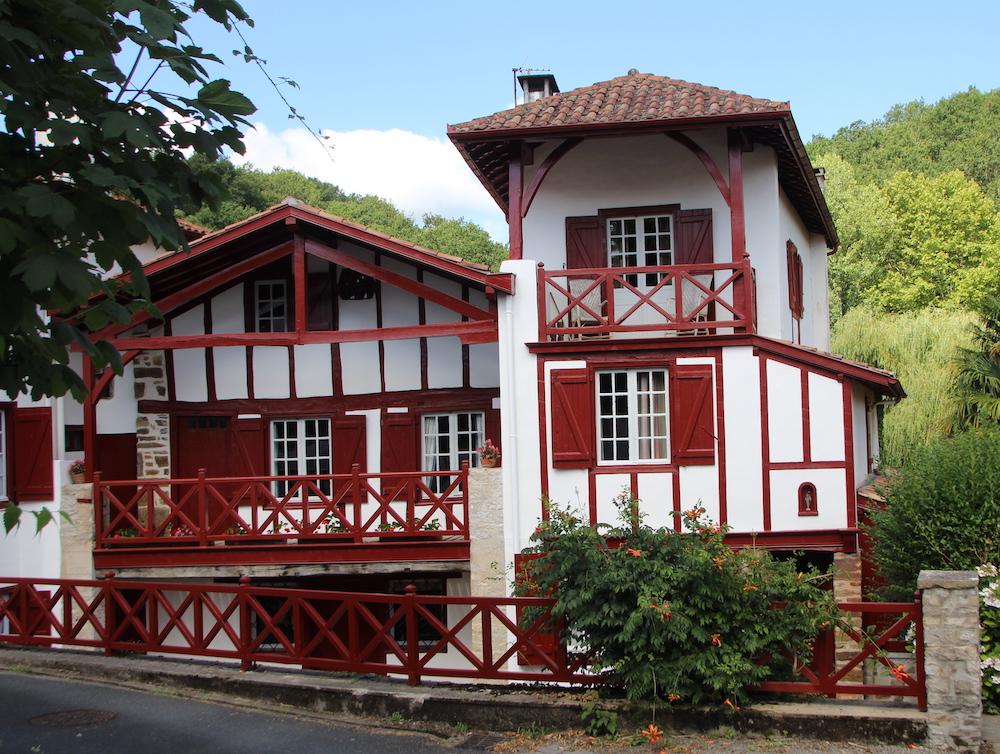 Baskisch-huis-Sare