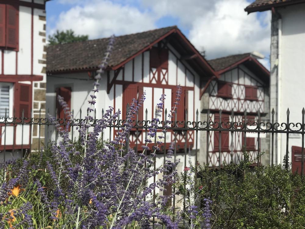 Baskische-huizen