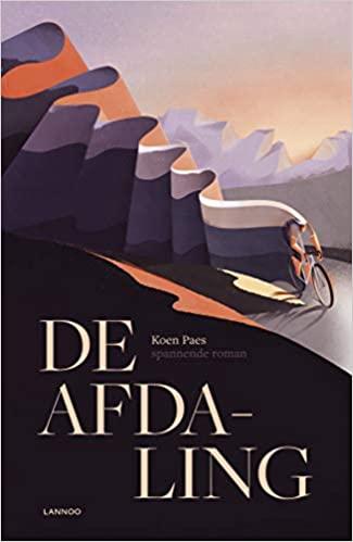 De Afdaling fietsroman