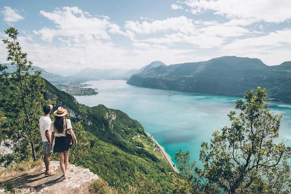 Savoie Lac du Bourget