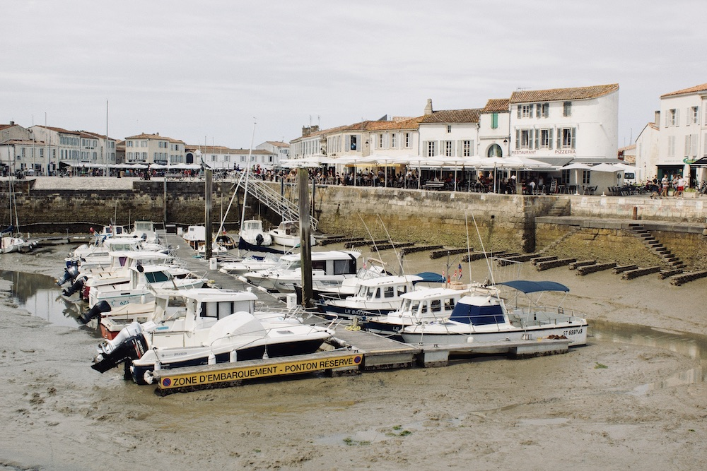 Ile-de-Re-Saint-Martin