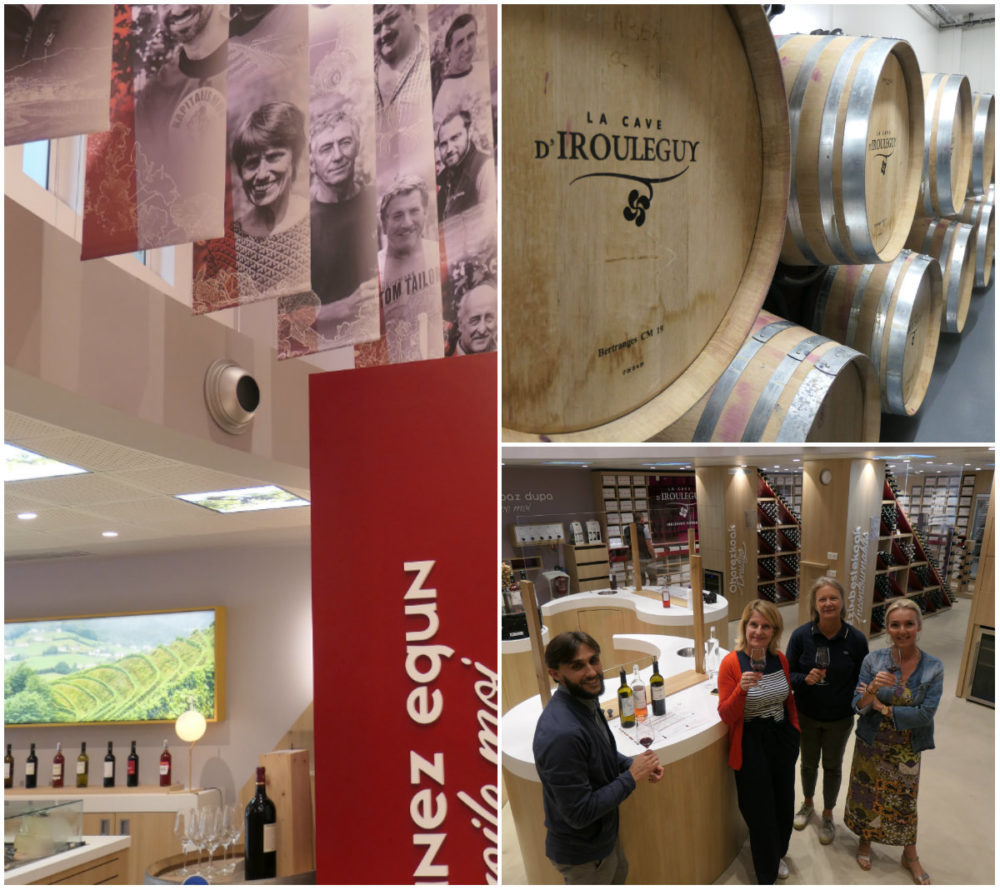 wijn-iroulegy-Baskenland