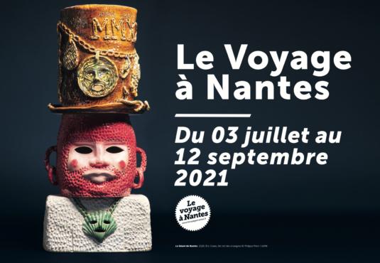 Le voyage à Nantes Festival
