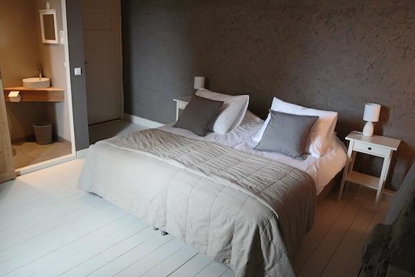 B&b kamer met eigen sanitair Nooroost-Frankrijk