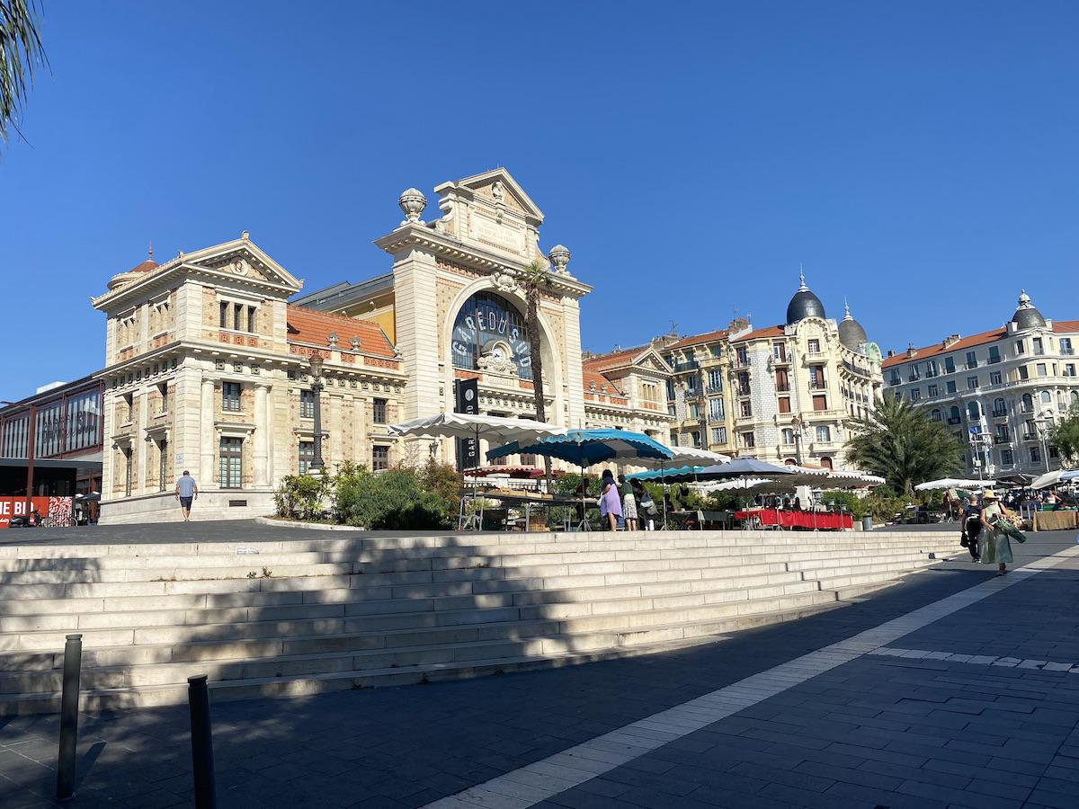 Gare-du-sud-Nice