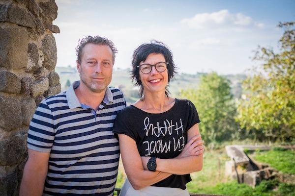 b&B Auvergne Paresse en Douce