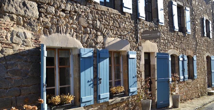 Leuk vakantieadres van Nederlanders in de Auvergne