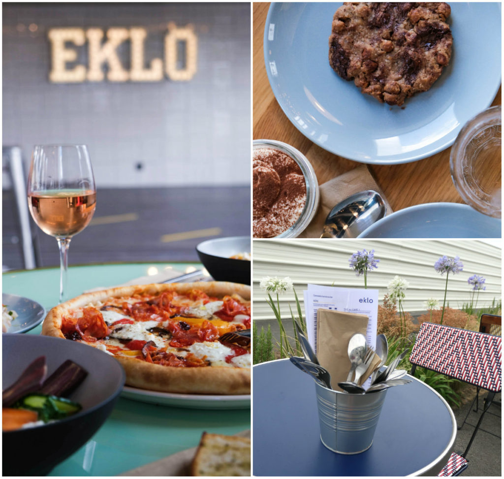 budgethotel in Bordeaux: EKLO