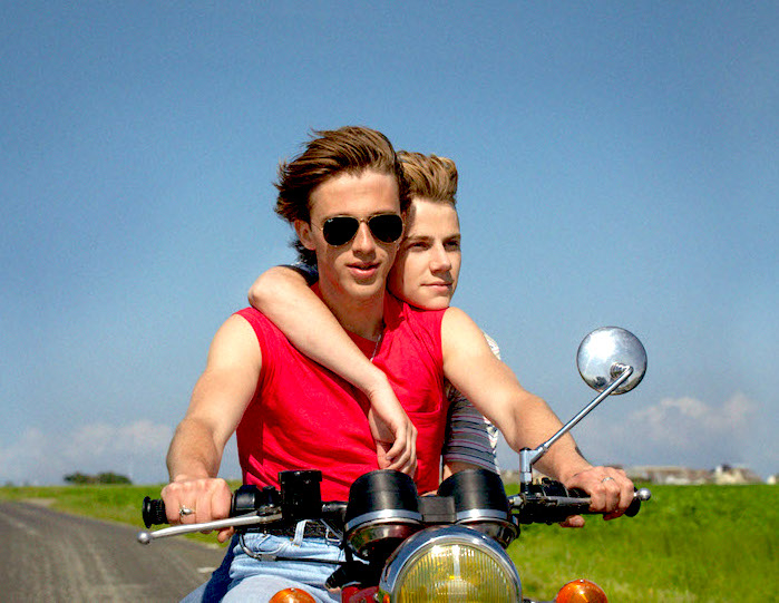 Ete 85 Franse film Ozon