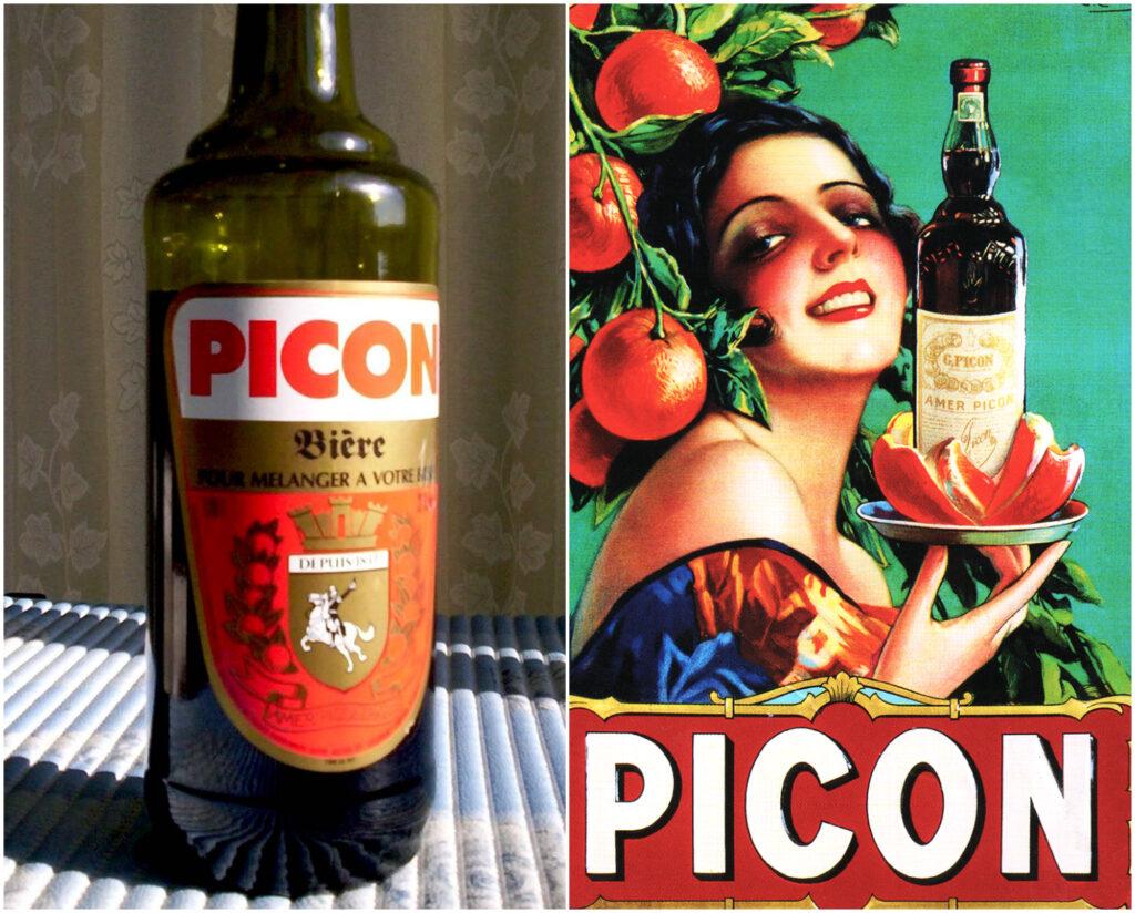 Picon affiche