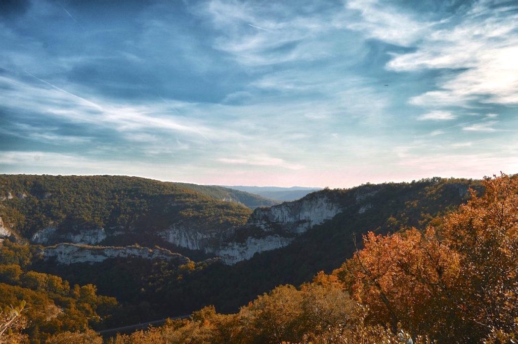 mooiste plekken Aveyron Grands Causses