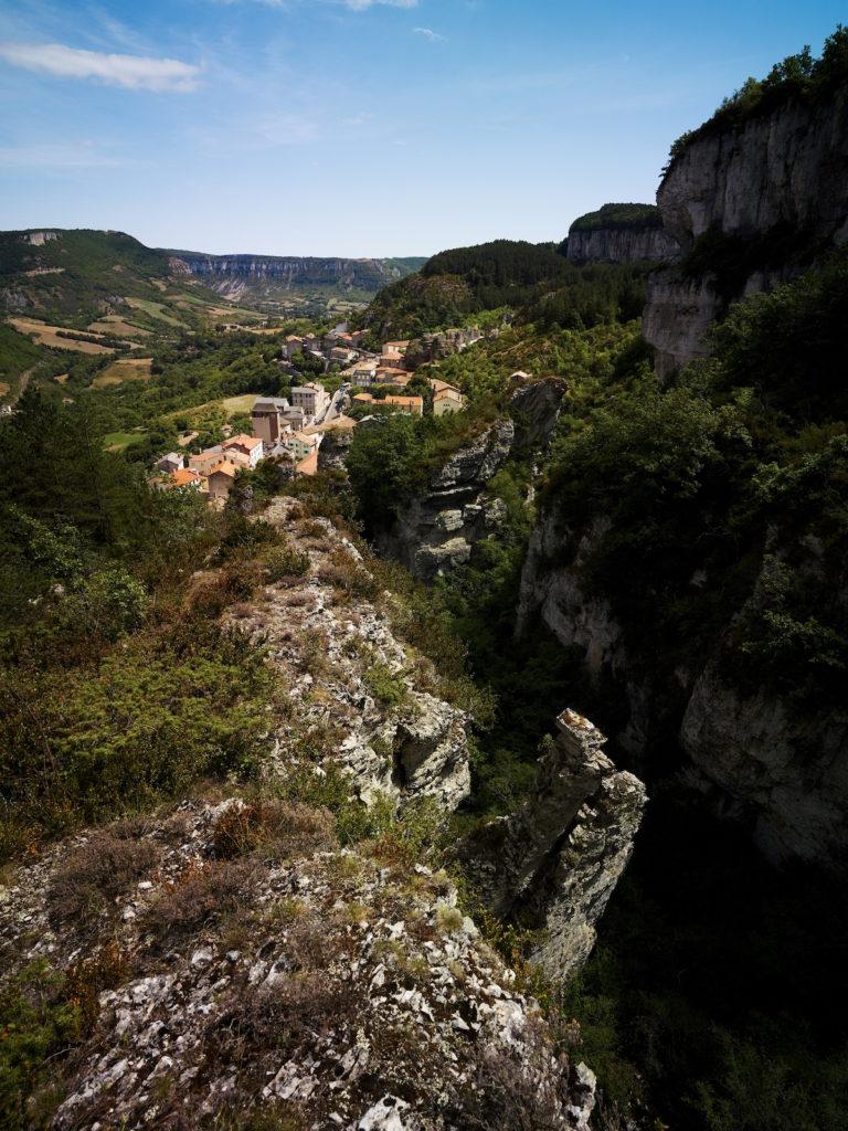 mooiste plekken Aveyron Roquefort
