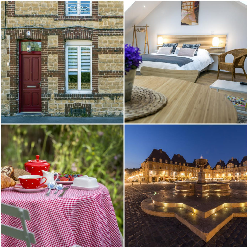 chambres d hotes Franse Ardennen