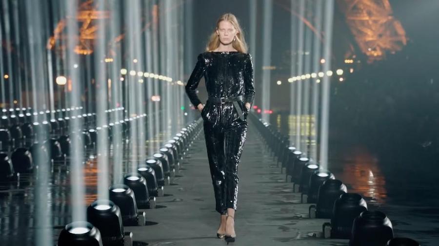 TV5 Parijs Fashion Week