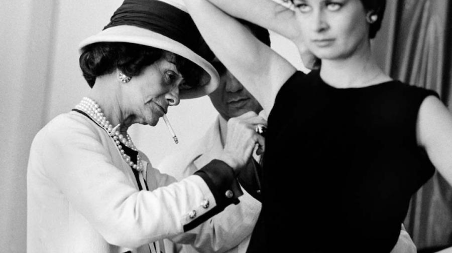 TV5 Fashion Week Chanel