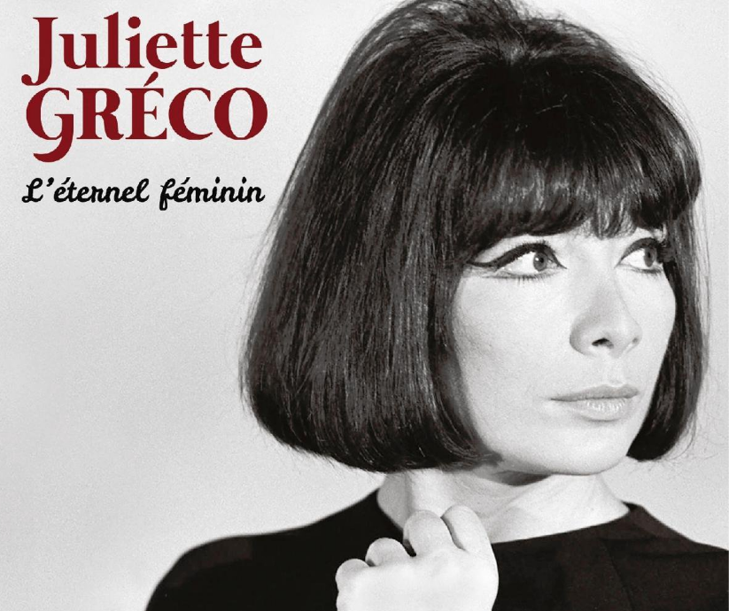 Juliette Greco cd