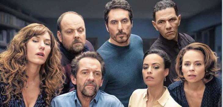 Franse speelfilm op Netflix