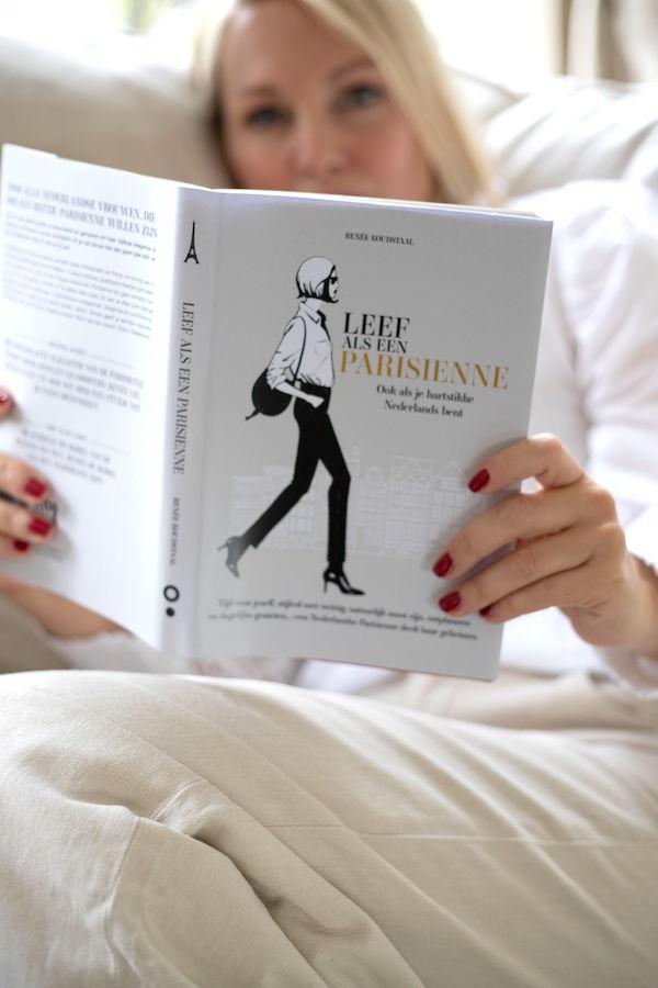renee-koudstaal-leef-als-een-parisienne-nieuw boek