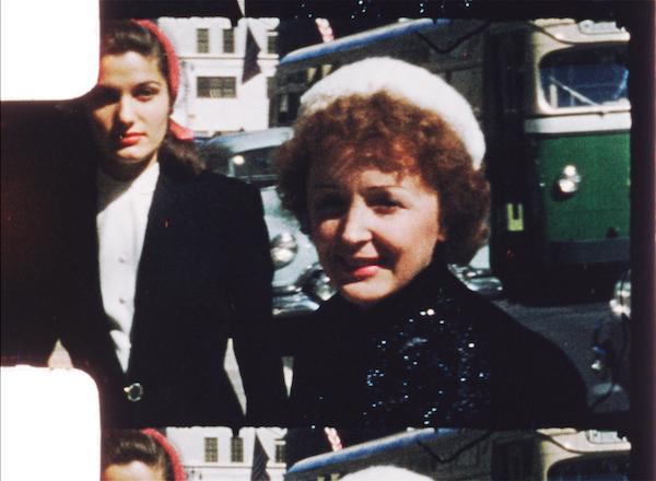 Edith Piaf filmdocumentaire Charles Aznavour