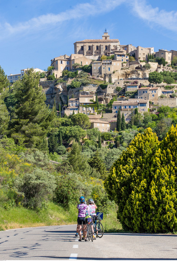 Gordes Valucluse Luberon