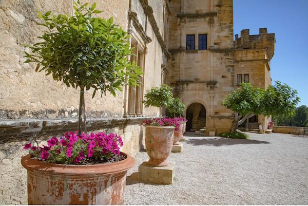 mooiste dorpen Provence Lourmarin