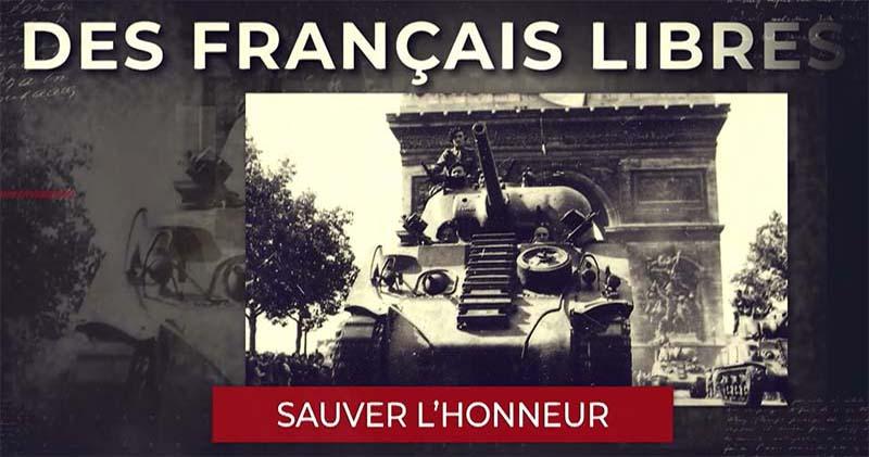 TV5 De Gaulle Special