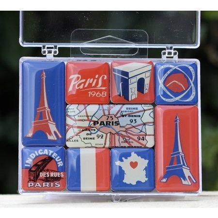magneetjes Het Franse Warenhuis