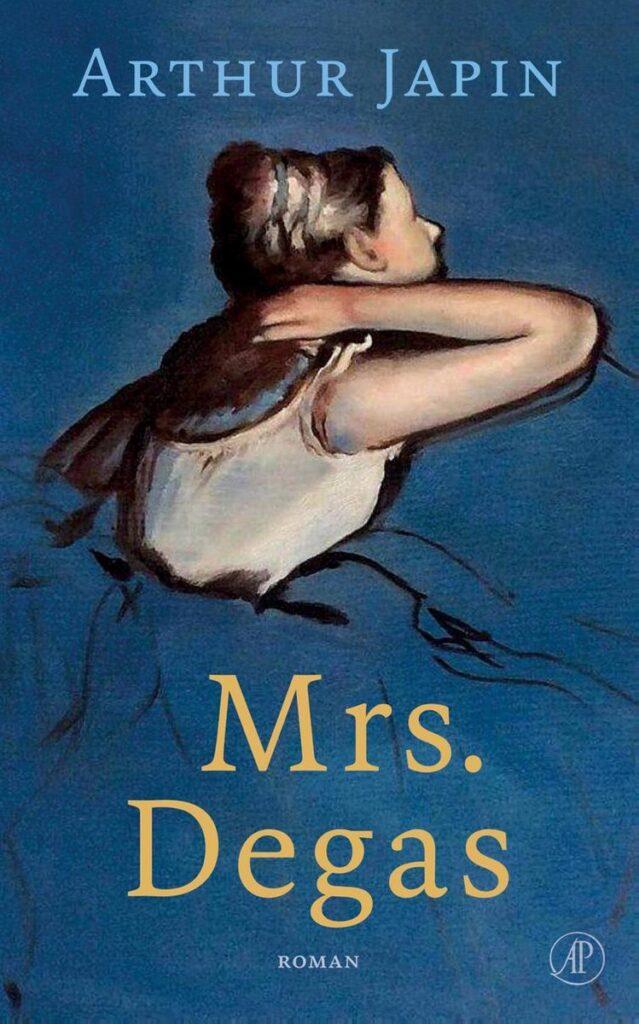 Mrs Degas Japin recensie