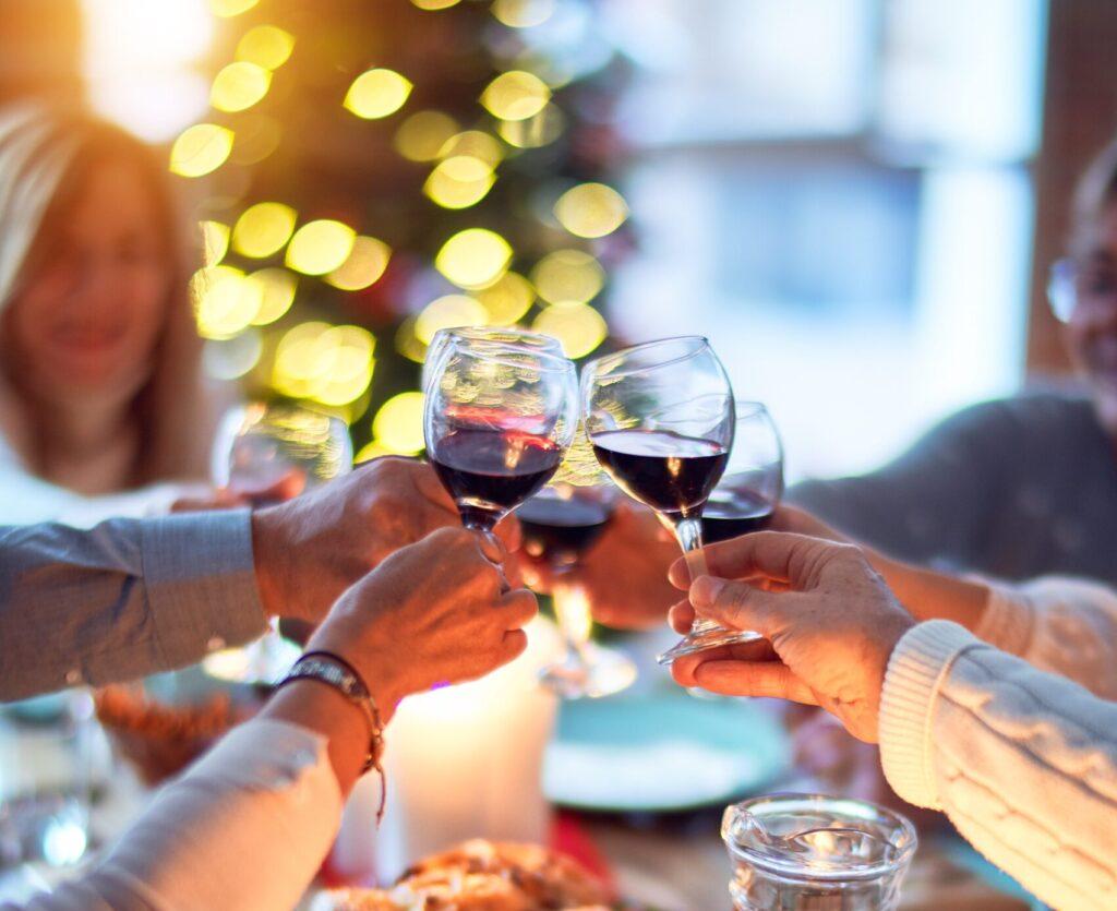 De lekkerste Franse kerstwijnen