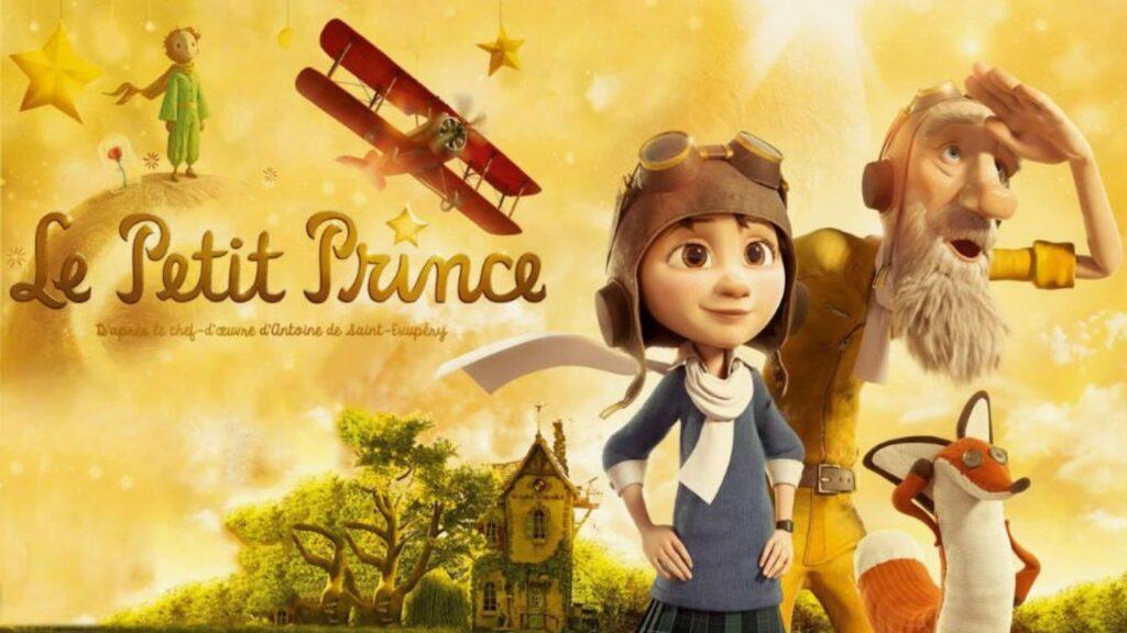 Franse kinderfilms
