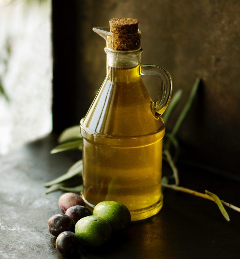 olijfoil