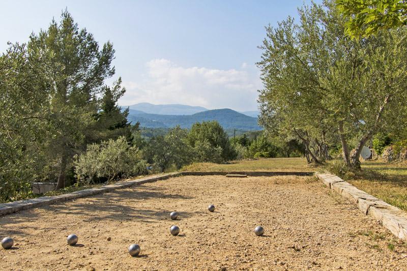 vakantievilla Zuid-Frankrijk Provence