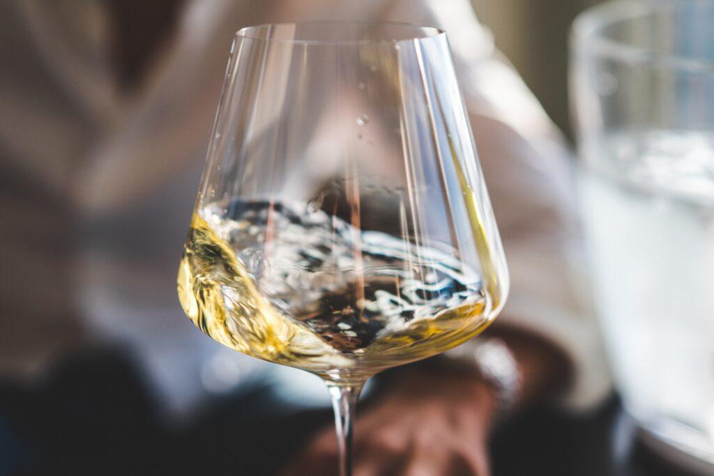 De lekkerste Franse kerstwijnen Witte Wijn