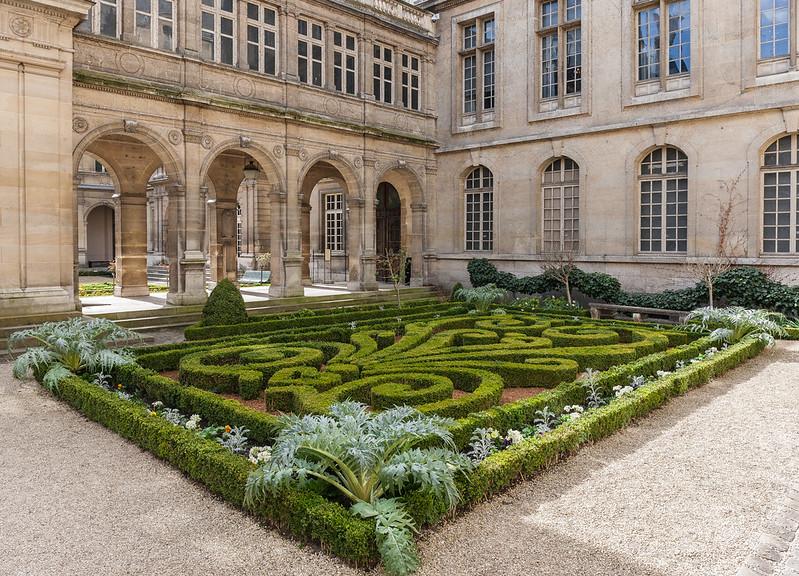 Musée Carnavalet Parijs