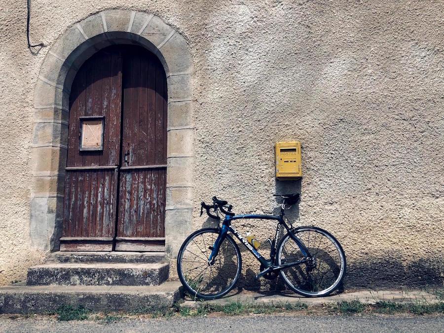 fietsen Ariege
