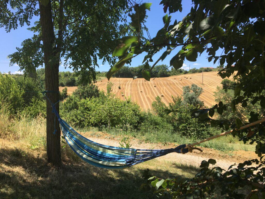 platteland Arièege