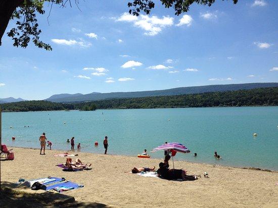Lac de Montebel