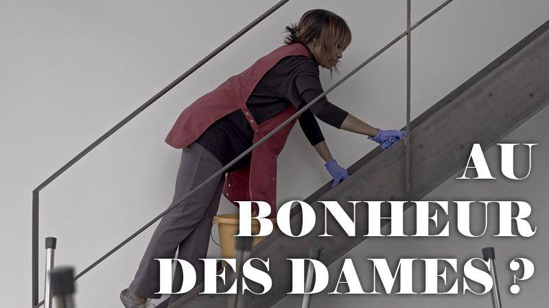 TV5MONDE documentaire positie van de vrouw