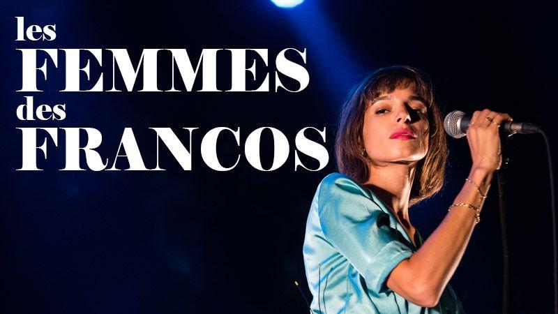 TV5MONDE documentaire Franse muziekwereld
