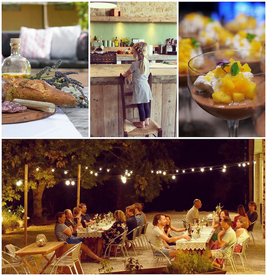 tables dhotes gezellige avonden