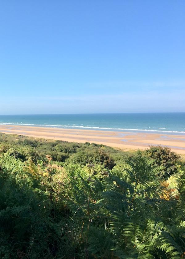 pmaha Beach D-Day