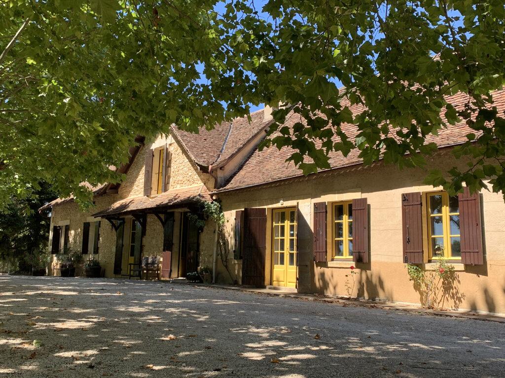Vakantiehuis domain le relais des familles Dordogne Bergerac