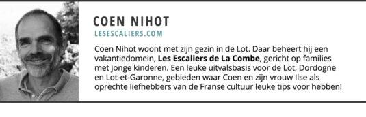 Coen Nihot Gastblogger