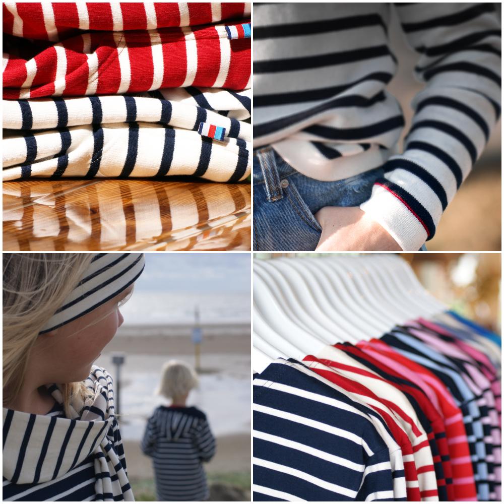 collection Breton Stripe 2021-1