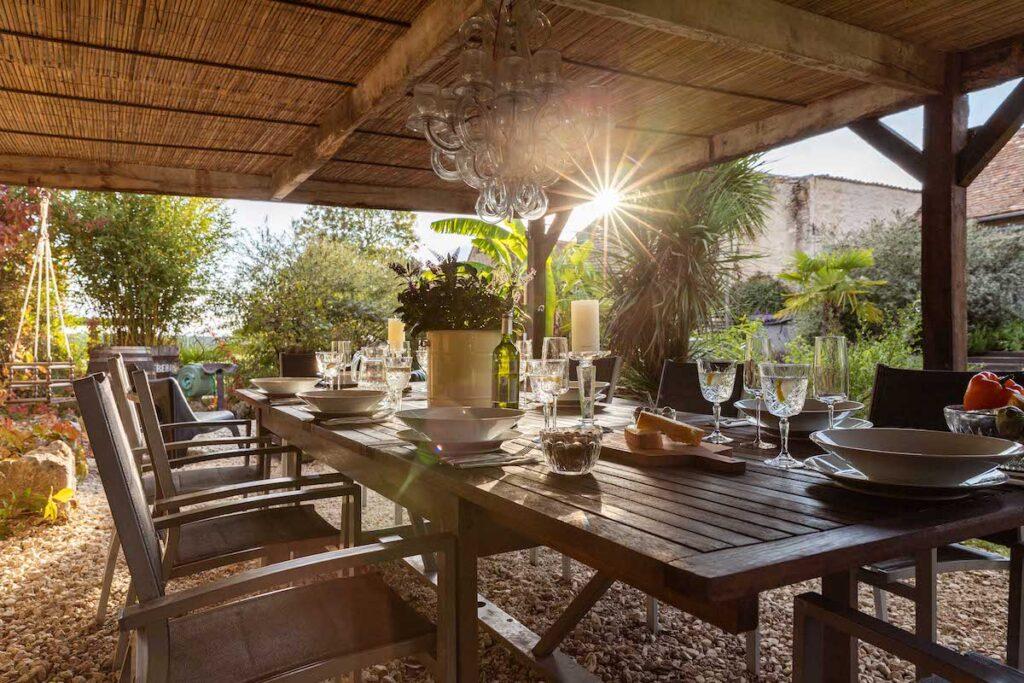Garten Maison Boutique Dordogne