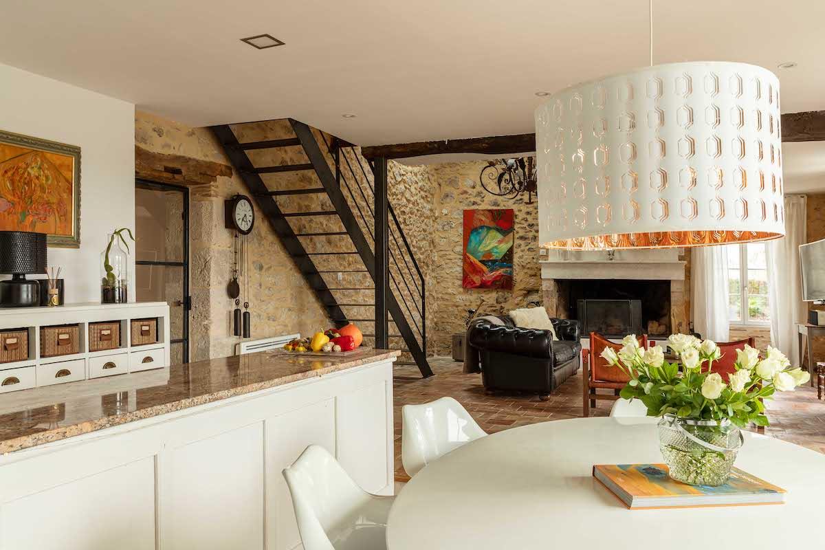 Maison boutique Dordogne