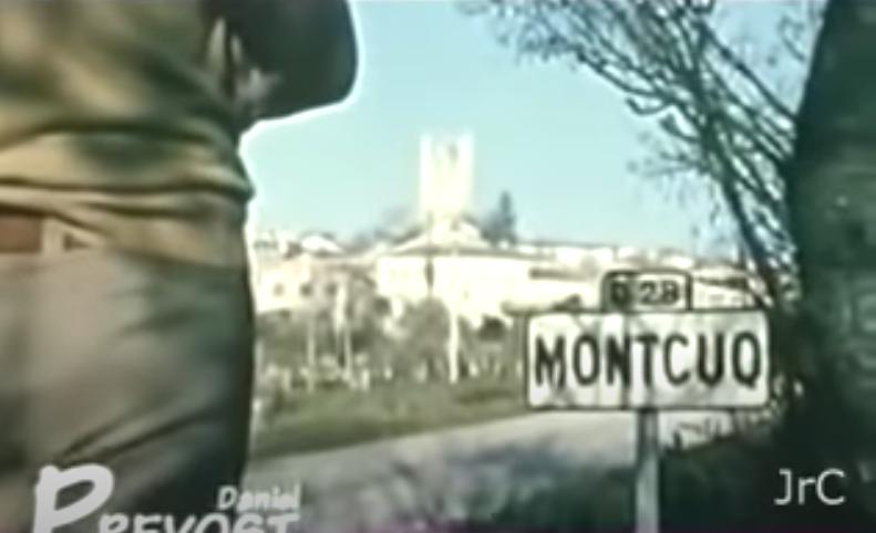 Montcuq Le Petit Rapporteur